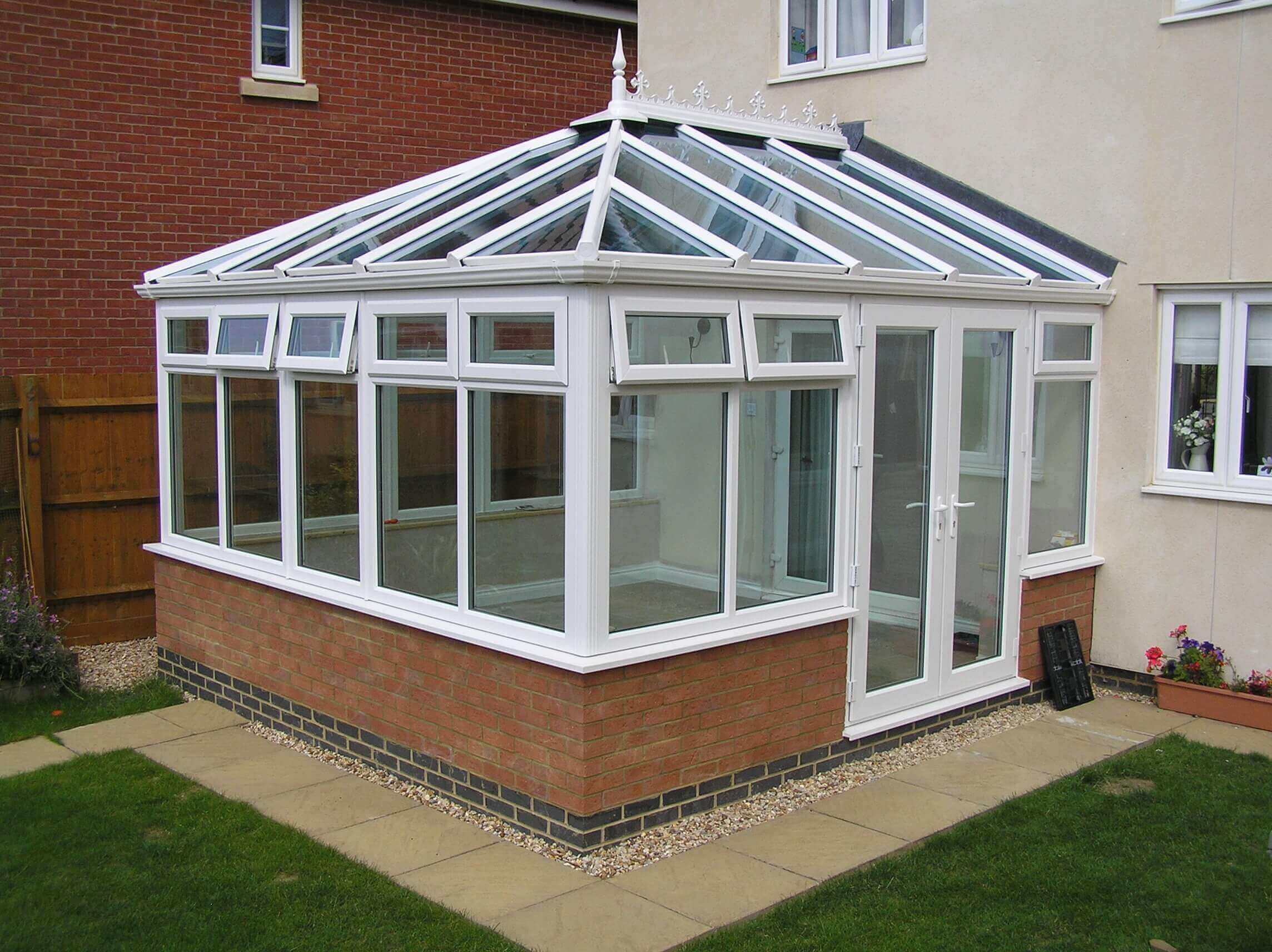 Conservatory Cleaners Llanelli and Carmarthen